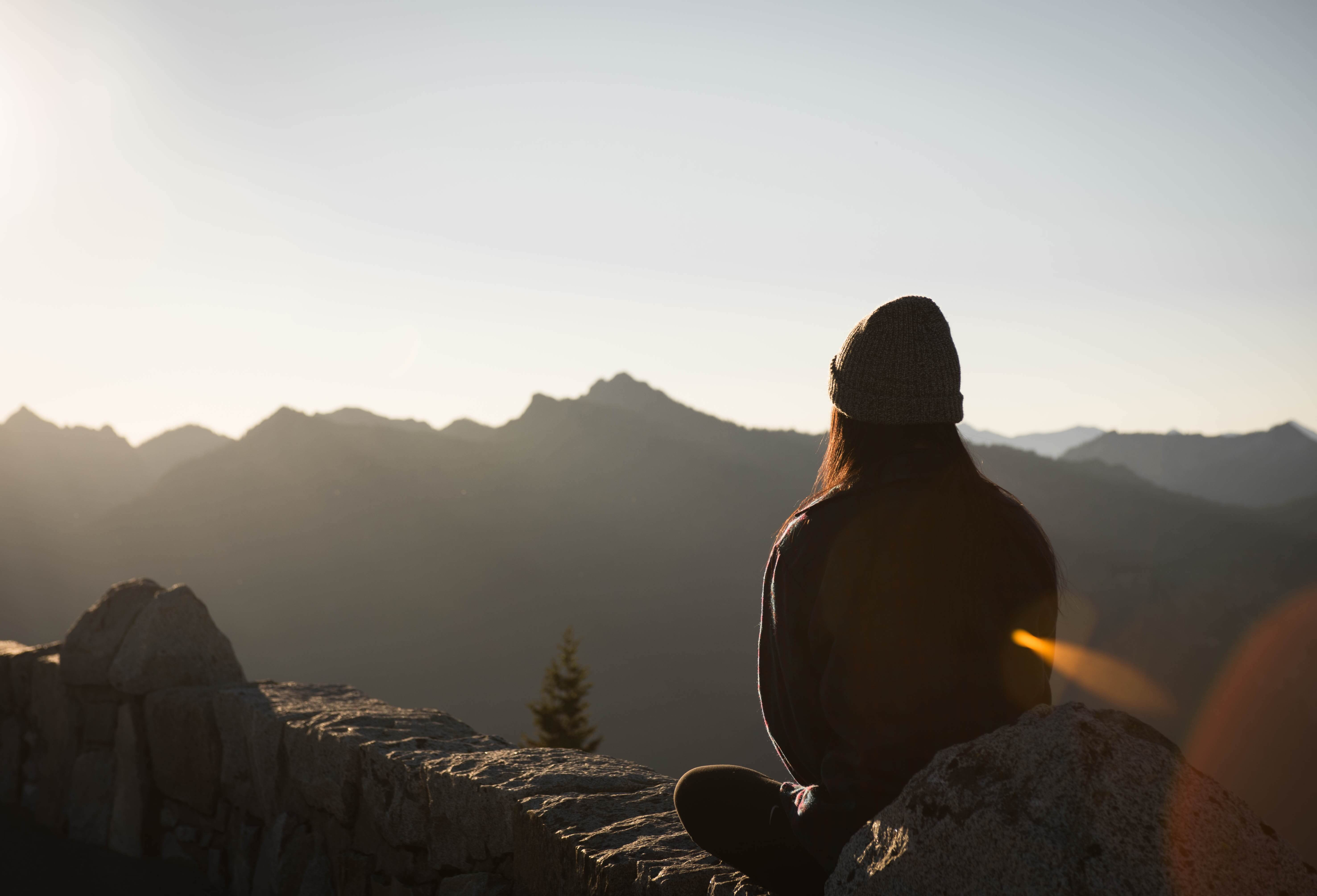 what is meditation about