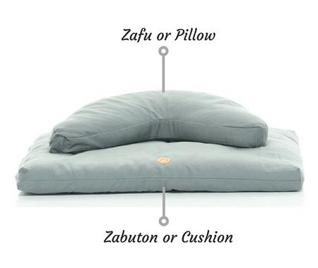 Zafu or Pillow